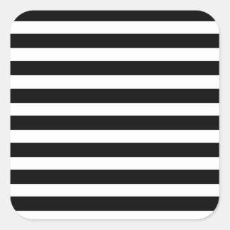 Rayures horizontales autocollants stickers rayures horizontales