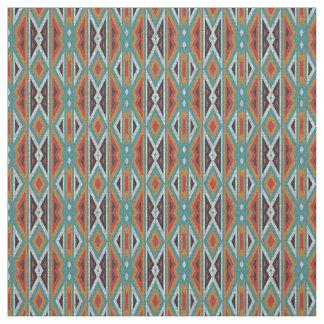 tissu motif de navajo personnalisable pour loisirs cr atifs zazzle. Black Bedroom Furniture Sets. Home Design Ideas