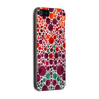 Motif lumineux de Bling Coque iPhone 5 Incipio Feather® Shine