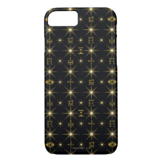 Motif magique de symboles coque iPhone 7