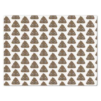 Motif mignon de dunette - piles adorables de Doo Papier Mousseline