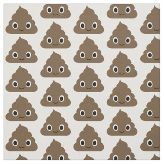 Motif mignon de dunette - piles adorables de Doo Tissu