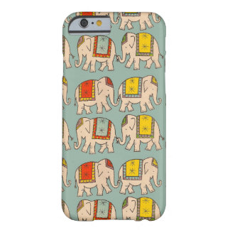 Motif mignon d'éléphant d'éléphants de cirque de b