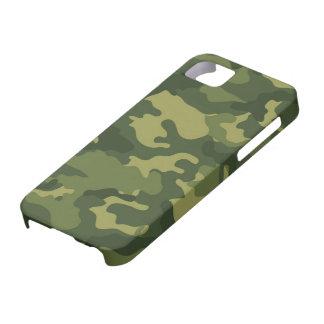Motif militaire de Camo Coques Case-Mate iPhone 5