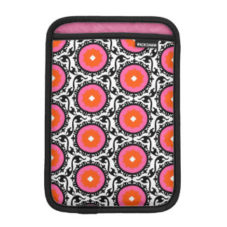 Motif rose de Suzani Housse iPad Mini