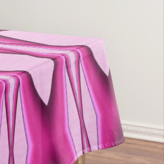Motif rose nappe