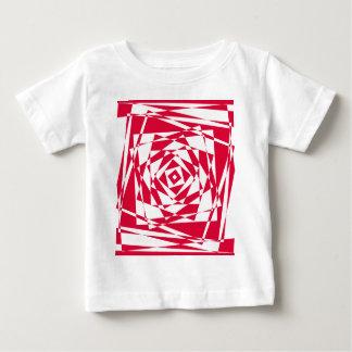 Motif sans couture de vecteur - arrière - plan t-shirt pour bébé
