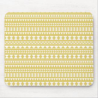 Entretien Table Intérieur Tapis Moutarde - Carrelage pas cher et tapis motif aztèque