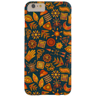 Motif tribal coque barely there iPhone 6 plus