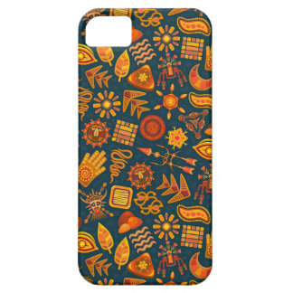 Motif tribal coques Case-Mate iPhone 5