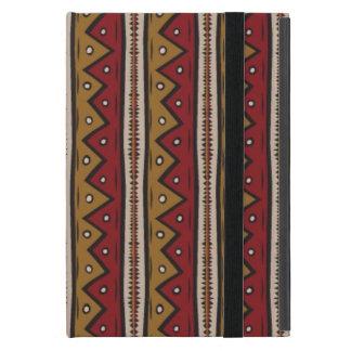 Motif tribal protection iPad mini