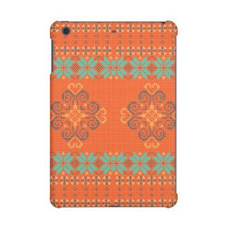 Motif tricoté par Noël