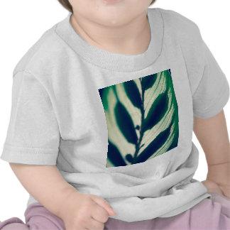 Motifs en nature t-shirt