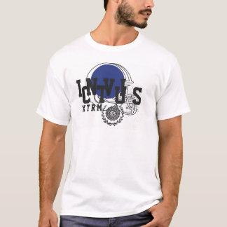 motifs t-shirt