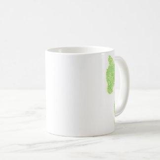 motifs uniques d'image mug
