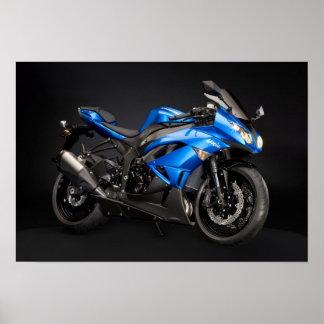Moto 19 posters