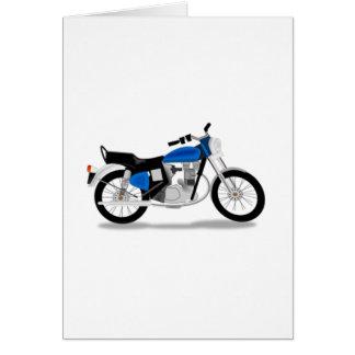 Moto Cartes De Vœux