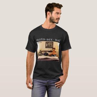 moto-sexe-UAL T-shirt