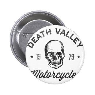 Motos de Death Valley Badge