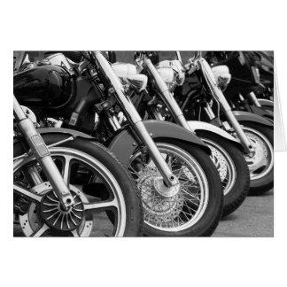 Motos I Cartes De Vœux