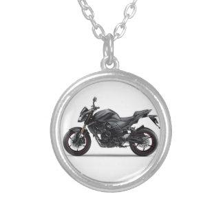 motos Kawasaki z750 Pendentif Rond