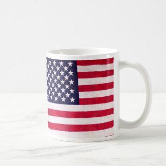 Mots personnalisables de tasse fière de drapeau