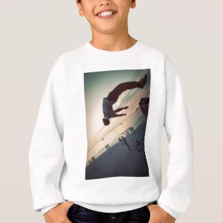 Mouche avec Parkour Sweatshirt