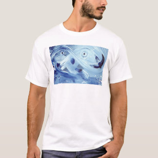 Mouche d'imagination t-shirt