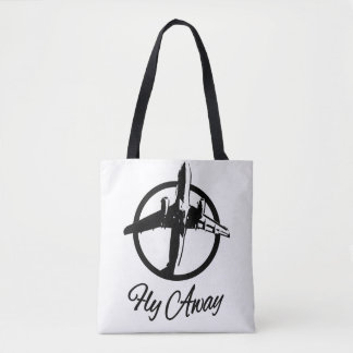 Mouche loin - Travelbag Sac