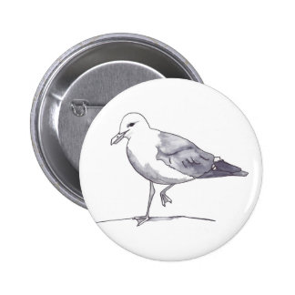 Mouette 1 pin's