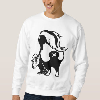 Mouffette Sweatshirt