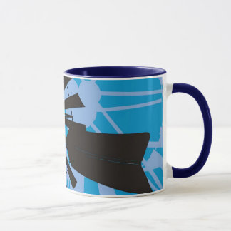 Moulin à vent Drinkware Tasse