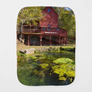 Moulin de Hodgson Linges De Bébé