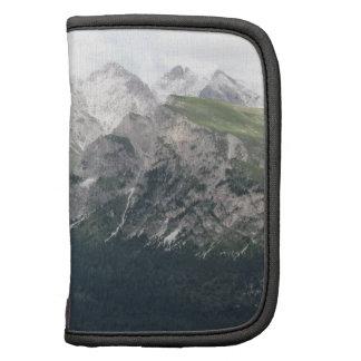 Mountain View panoramique Agendas Folio