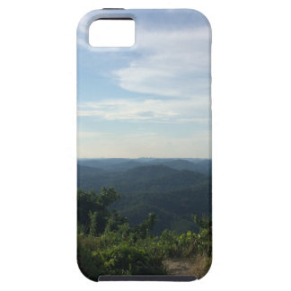 Mountain View pittoresques Coque iPhone 5 Case-Mate