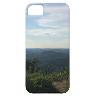 Mountain View pittoresques iPhone 5 Case
