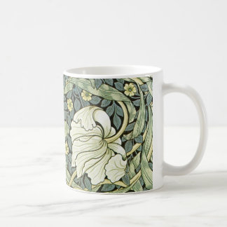 Mouron par William Morris Mug
