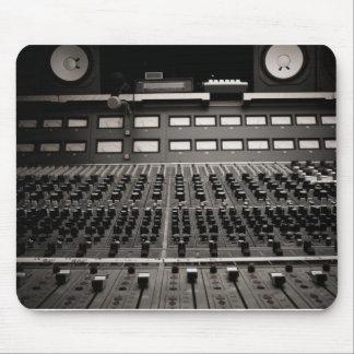 mousepad 20 de musique tapis de souris