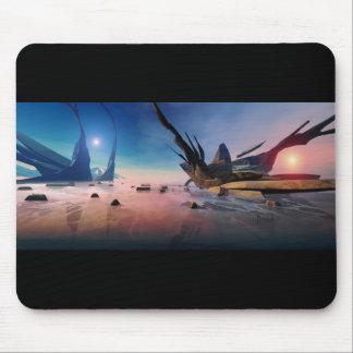 Mousepad 3 immortel tapis de souris