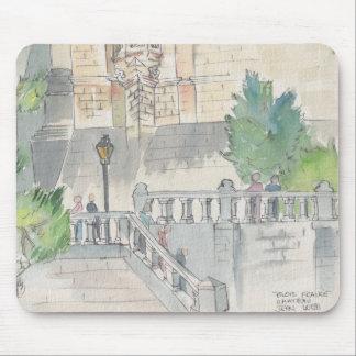 """Mousepad """"Chateau de Blois/France """" Tapis De Souris"""
