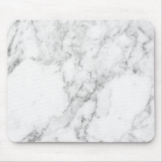 Mousepad de marbre tapis de souris