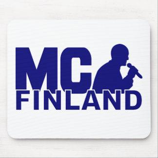 Mousepad de MC FINLANDE Tapis De Souris