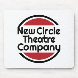 Mousepad de New Circle Theatre Company Tapis De Souris