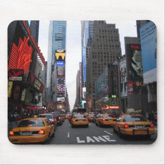 Mousepad de New York City Tapis De Souris