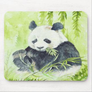 Mousepad de panda géant tapis de souris