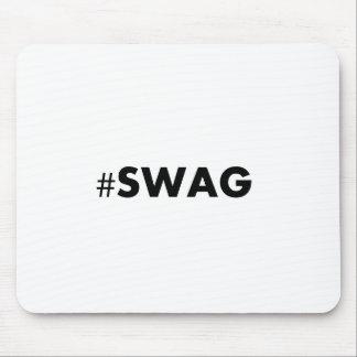 mousepad de SWAG