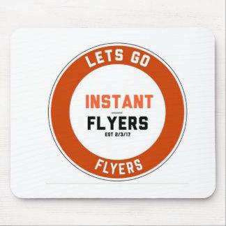Mousepad d'Instant_Flyers Tapis De Souris