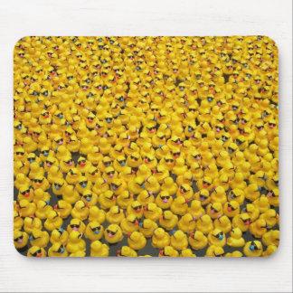 Mousepad mignon en caoutchouc tapis de souris
