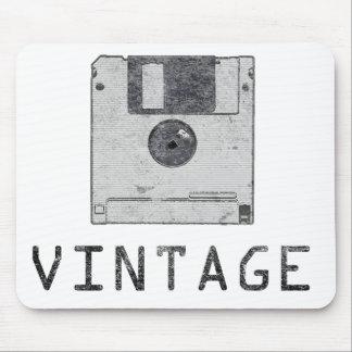 Mousepad souple vintage tapis de souris