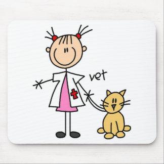 Mousepad vétérinaire tapis de souris